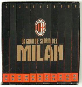 LA-GRANDE-STORIA-DEL-MILAN-n-11-DVD-in-Cofanetto-Abbinamento-Editoriale