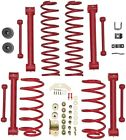Suspension Body Lift Kit-Primary Suspension System Front Rear Rancho RS6501