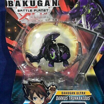 Details about  /Bakugan Battle Planet Ultra Darkus TrunkaniousBRAND NEW