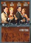 4 for Texas 0883929007318 DVD Region 1 P H