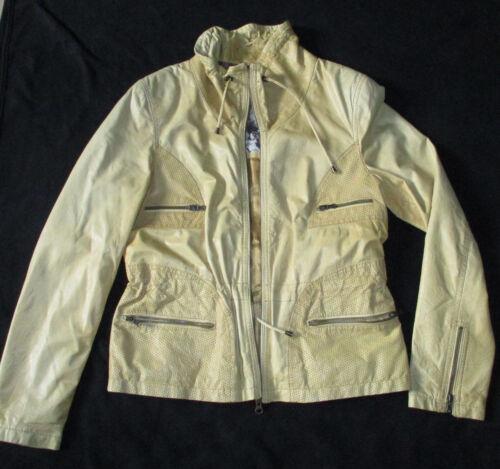 taille beige 38 Veste 100 couleur nappa agneau milestone par 4wECqUa
