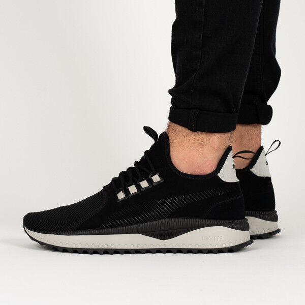 Para Hombres Zapatos Tenis PUMA TSUGI APEX WINTERIZED 366905 01 []