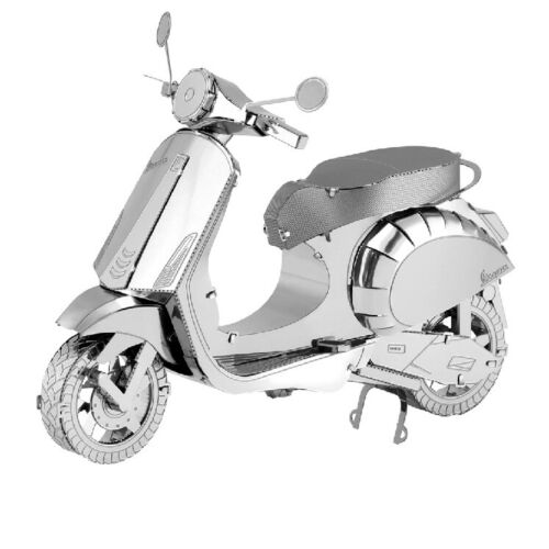 Vespa Primavera 3D-Metall-Bausatz original Metal Earth 1155