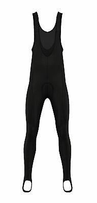 Sparx Mens Super Roubaix Thermal Cycling Tight Bike Bicycle Pants Cool Max Padded