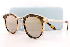 78e478028b0f Karen Walker Sunglasses Bounty Crazy Tort gold Mirror 1701425 Women ...