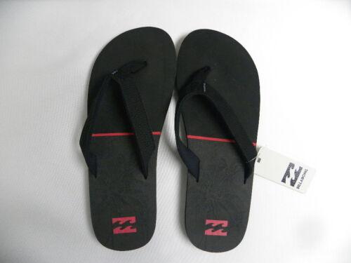 Billabong Men Pivot Sz 10 Flip Flops Sandal MAFTEPIV