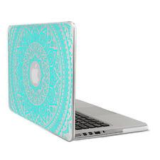 "kwmobile Crystal Hard Case für Apple MacBook Pro Retina 13"" (ab Ende 2012)"