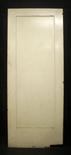 32 single panel swinging door pics 61