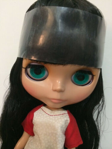 """Takara 12/"""" Neo Blythe Nude Doll Tanned from Factory TD101"""