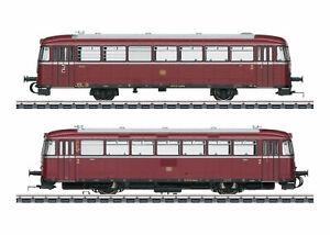 Märklin Triebwagen Baureihe VT 98.9 - Digital