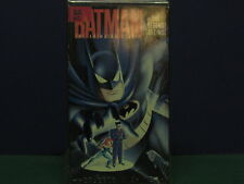 Batman: The Animated Series - The Legend Begins (DVD, 2002)