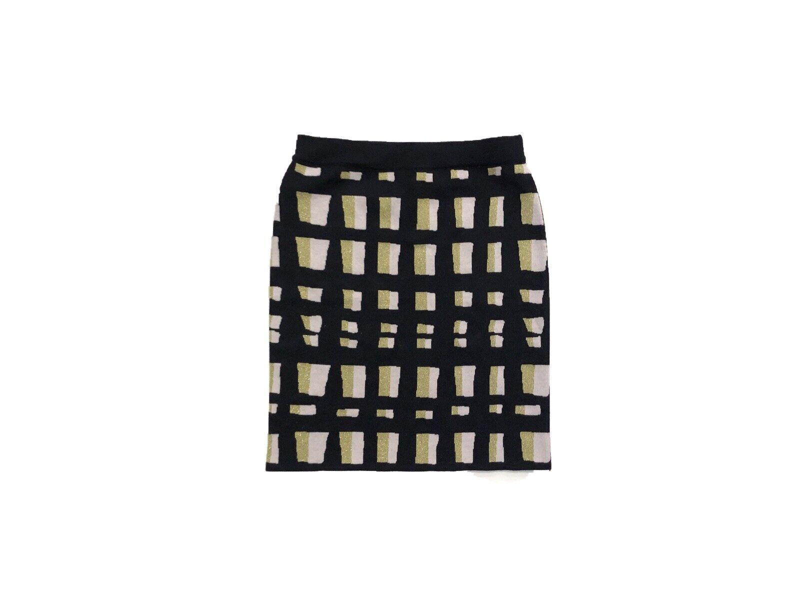 Ann Taylor Pencil Skirt Women's Small Brand New NWT Sparkle