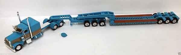 TONKIN 1 53 SCALE PETERBILT 389 MODEL   BN   600058