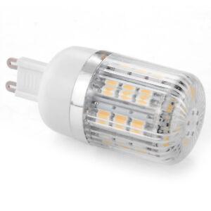 G9-Blanc-Chaud-27LED-5050SMD-Mais-Spot-Ampoule-Lampe-220-240V-5W-Dimmable