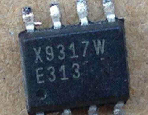 5pcs New X9317W X9317 9317W TSSOP-8 TSSOP8 Ic Chips Replacement