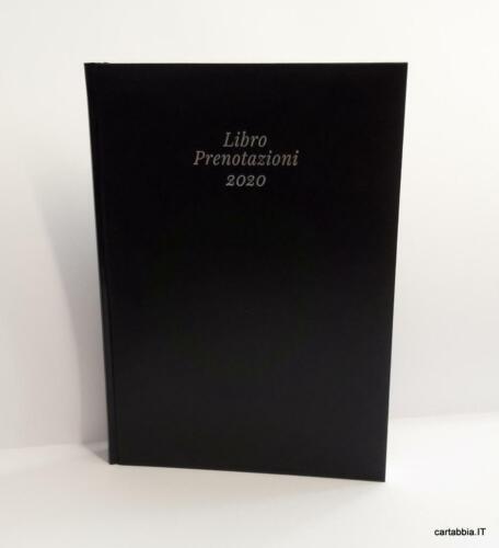 Libro prenotazioni per ristoranti agenda 2020-21X29,7