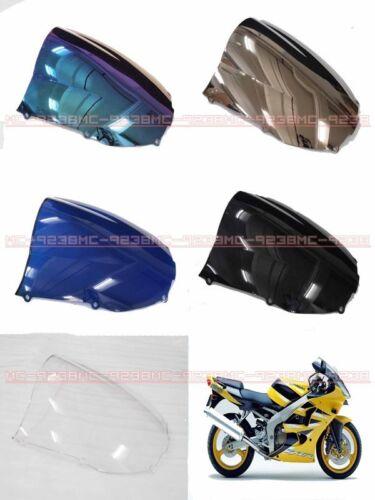 Windscreen for kawasaki ZZR600 ZZR 600 05 06 07 08 09 Windshield Fairing m8#G
