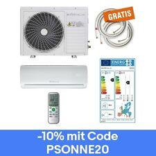 Split Klimaanlage 9000 BTU R32 2,6 kW A++