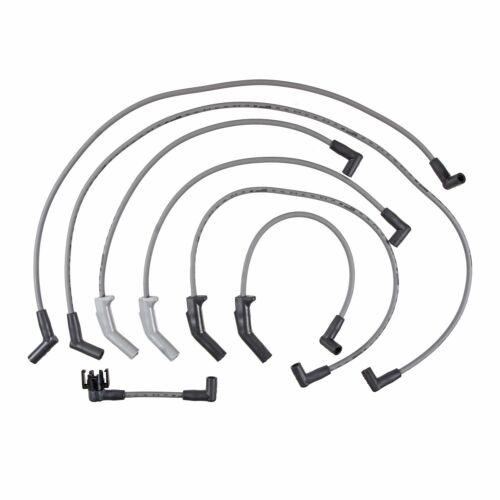Spark Plug Wire Set Prestolite 126010
