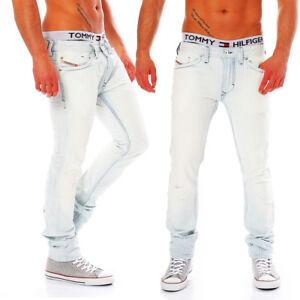 Diesel Jeans Thanaz Men s Slim Skinny DNA Collection NEW   eBay 0f32d0663f