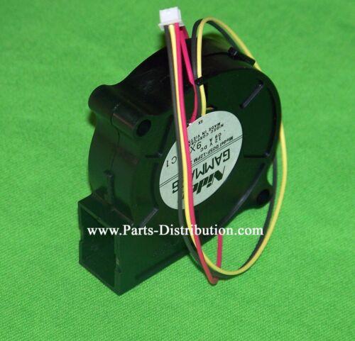 85 S6 Epson Projector Lamp Fan: PowerLite 826W+ 84 84+ 83V+ 85+ 83+ S5