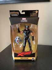 Cabeça de destino Personalizada X-men Marvel Legends One:12 1//12 X-force Hox