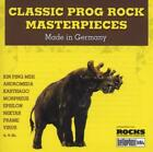 Classic Prog Rock Masterpieces von Various Artists (2012)