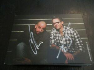 97831 Seiler & Speer Musik TV Film original signierte Autogrammkarte