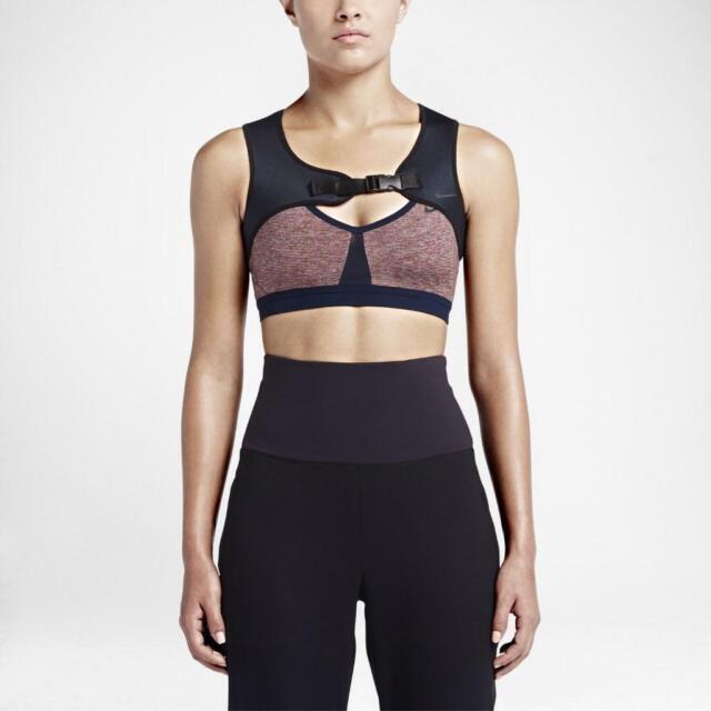 Nike Womens NikeLab X JFS Compression Training Vest Size S m Black ... 50c5e63a02