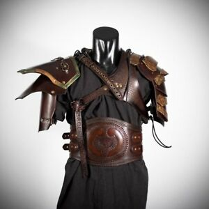Medieval-Leather-Full-Suit-Of-Barbarian-Armor-Celtic-Full-Body-armor-ADAM1