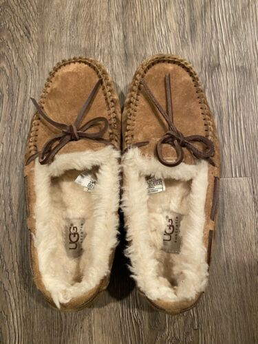 Womens UGG Slippers Size 5