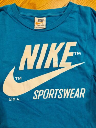 Nike White Label Sportswear Saks Fifth Ave Large L