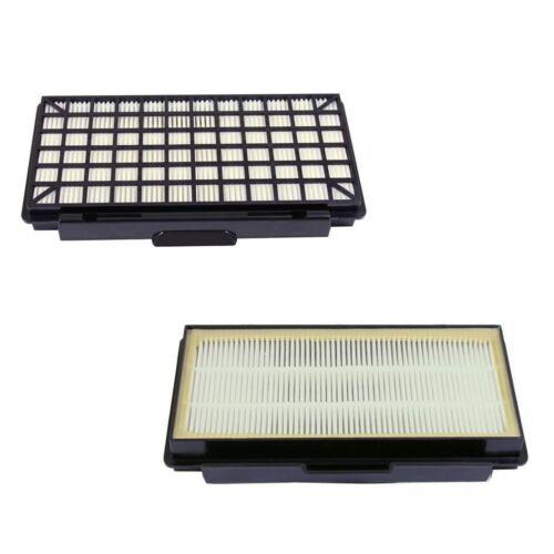 1 HEPA-filtre h12 //hygiène Filtre 2 Moteur Filtre//Filtre à air siemens power...