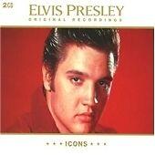 1 of 1 - Elvis Presley - Icons (2007)