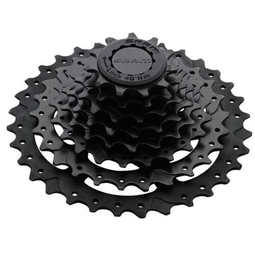 SRAM PG 820 PowerGlide Road Bike Cassette 8 Speed