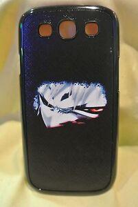 USA Seller Samsung Galaxy S3 III  Anime Phone case Bleach Ichigo Hollow