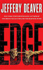Edge by Jeffery Deaver (Paperback / softback)