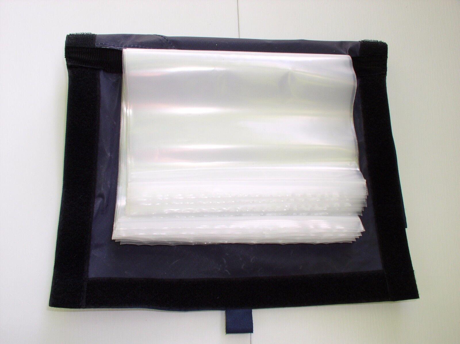 Vorfachtasche für Meeressysteme von DEGA - wirklich schön schön schön gemacht, Rig Wallet 040313