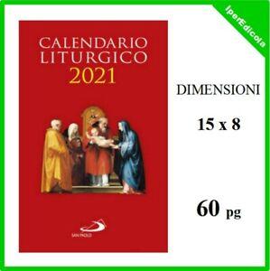 calendario liturgico 2021 quotidiano per il rito romano ambrosiano