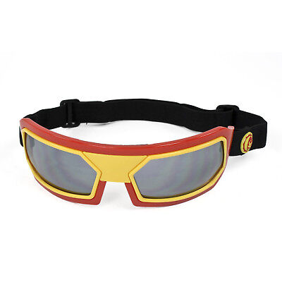 IRONMAN Goggles MARVEL AVENGERS Costume Accessory//Dress Up