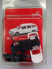 Herpa 012249-005  Herpa MiniKit: VW Passat Variant - weiß / white