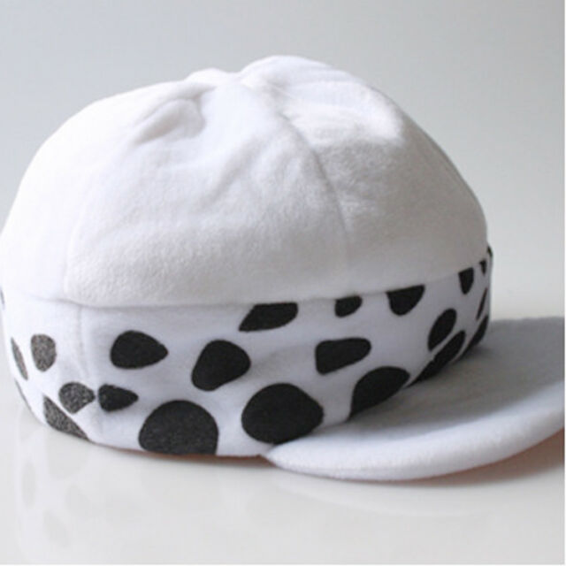 One Piece Pirate Trafalgar Law 2 Years Later Cosplay Costume Cotton Cap Hat