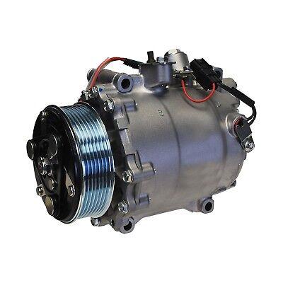 A//C Compressor Fits Acura ILX RDX Honda Civic 12-15 CR-V 07-16 Brand New
