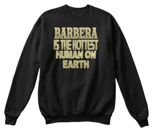 Confortable shirt Barbera Sensationnel Sweat Hottest wXzIPqApxn