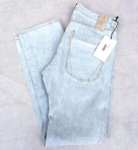GF-Ferre-Men-039-s-Jeans-MILANO-very-light-blue-waist-97-cm-36-039-039