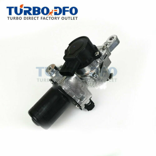 CT16V turbo electronic actuator 17201-0L040 for Toyota Hilux Landcruiser 3.0 D4D