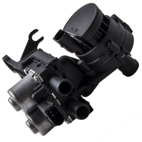 Air Con Coolant Heater Control Valve For Audi A6 4F5 C6 2005-2011 V10771043 New
