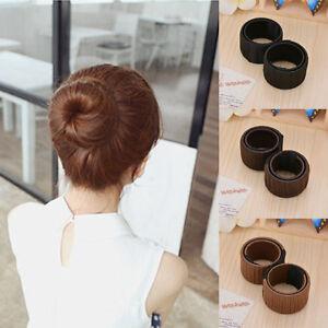 accessoire cheveux chignon magique. Black Bedroom Furniture Sets. Home Design Ideas