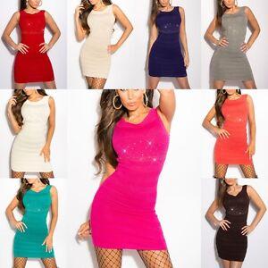 Mini Sans Collection Nouvelle Femme Fashion Long Manches Pull Robe vqrxvZ